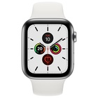 Apple Watch Series 5 OLED Cellulare GPS 44mm Inox