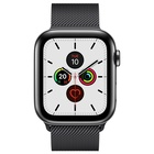 Apple Watch Series 5 OLED Cellulare GPS 44mm Nero