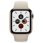 Apple Watch Series 5 OLED Cellulare GPS 44mm Sport Oro