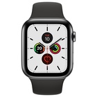 Apple Watch Series 5 OLED Cellulare GPS Nero