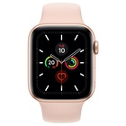 Apple Watch Series 5 OLED Cellulare GPS Sport 44mm Oro