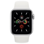 Apple Watch Series 5 OLED GPS 40mm Argento
