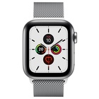 Apple Watch Series 5 OLED GPS+Cellular 40mm Maglia Milanese Inox