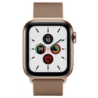 Apple Watch Series 5 OLED GPS+Cellular 40mm Maglia Milanese Oro