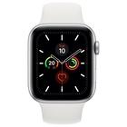 Apple Watch Series 5 OLED GPS Sport Argento