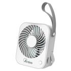 ARDES AR5F03BT ventilatore Libera Installazione 2W Grigio, Bianco