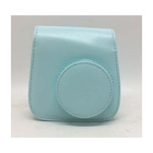Asaky Borsa Ecopelle per Instax Mini 9 Ice Blue