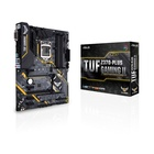 Asus 1151 TUF Z370-PLUS Gaming II ATX