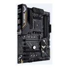 Asus AM4 TUF GAMING B450-PLUS II AMD B450 ATX