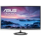 "Asus Designo MZ27AQ 27"" Wide Quad HD LED Grigio"