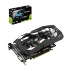 Asus GeForce GTX 1660 Ti 6GB GDDR6 DUAL