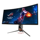 "Asus PG349Q 34.1"" UltraWide Quad HD LED Curvo 120Hz Rame, Titanio"