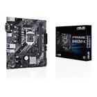 Asus PRIME B460M-K Micro ATX