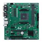 Asus Pro A520M-C/CSM AMD A520 AM4 micro ATX