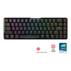Asus ROG Falchion 65% Gaming Wireless Meccanica