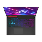 """Asus ROG Strix G17 G713QM-HX063T Ryzen 7 5800H 17.3"""" 144Hz FullHD RTX 3060 6GB"""