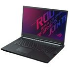 "Asus ROG Strix G731GU-EV132T i7-9750H 17.3"" GeForce GTX 1660 Ti Nero"