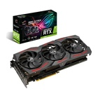 Asus ROG -STRIX-RTX2060-O6G-EVO-GAMING NVIDIA GeForce RTX 2060 6GB GDDR6