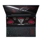 "Asus ROG Zephyrus Duo 15 SE GX551QS-HF038T Ryzen 9 15.6"" FullHD 300Hz GeForce RTX 3080 Nero"