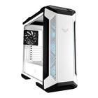 Asus TUF Gaming GT501 White Edition Midi Tower Bianco