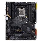 Asus 1200 TUF Gaming Z490-PLUS (WI-FI) ATX Intel Z490