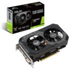 Asus TUF-GTX1660-O6G-GAMING GeForce GTX 1660 Gaming 6G OC GDDR5