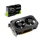 Asus TUF-GTX1660TI-O6G-GAMING GeForce GTX 1660 Ti 6GB GDDR6