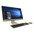 "Asus V241FFK-BA001R i5-8250U 23.8"" FullHD 3D GeForce MX130 Nero, Oro"