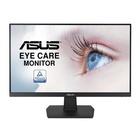 """Asus VA24EHE 23.8"""" Full HD IPS Piatto Opaco 75Hz Nero"""