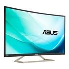 "Asus VA326HR 31.5"" Full HD 144Hz LED Curvo Nero"