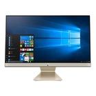 """Asus Vivo AiO V241FAK-BA151T i5-8265U 23.8"""" Full HD Nero, Oro"""