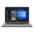 """Asus VivoBook Pro N705FD-GC137T i7-8565U 17.3"""" FullHD GeForce GTX 1050 Grigio, Metallico"""