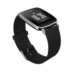 Asus VivoWatch Touch screen 128 x 128 Pixel Bluetooth Nero