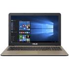 """Asus X540MA-GQ791 N4000 15.6"""" HD+ Nero, Cioccolato"""