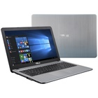 "Asus X540MA-GQ890T Pentium Silver N5000 15.6"" HD Argento"