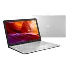 """Asus X543UA-GQ1860T Pentium 4417U 15.6"""" HD+ Argento"""