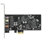 Asus Xonar SE Interno 5.1 canali PCI-E