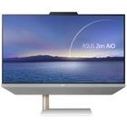 """Asus Zen AiO A5400WFAK-WA185T 23.8"""" FullHD Oro, Bianco"""
