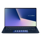 "Asus ZenBook UX434FL-A6019T i7-8565U 14"" FullHD Doppio Display GeForce MX250 Blu"