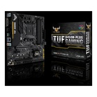 ASUSTEK COMPUTER AM4 TUF B450M-PLUS Gaming Micro ATX