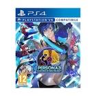 ATLUS Persona 3 Dancing Moon Night PS4