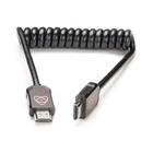 Atomos ATOM4K60C5 0,06 m HDMI tipo A (Standard) Nero