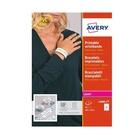 AVERY L4000-5 etichetta per stampante Bianco Etichetta per stampante autoadesiva