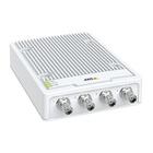 Axis M7104 Server video 720 x 576 Pixel 30 fps