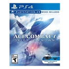 Bandai Ace Combat 7: Skies Unknown PS4