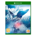 Bandai Ace Combat 7: Skies Unknown Xbox One
