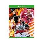 Bandai One Piece: Burning Blood Xbox One
