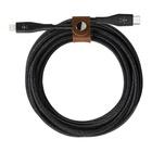 Belkin cavo da Lightning a USB-C DURATEK PLUS Nero