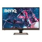 "Benq EW3280U 32"" 4K Ultra HD LED Piatto IPS 60Hz Nero, Marrone"
