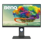 "Benq PD2700U 27"" 4K Ultra HD LED Grigio"